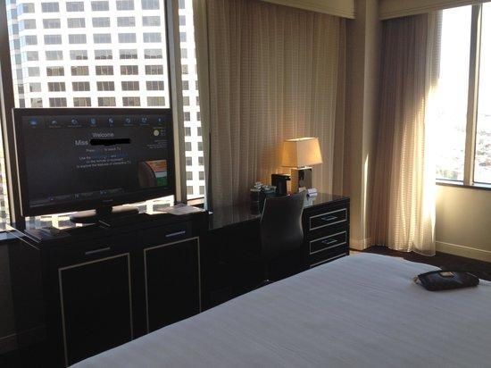Hyatt Regency New Orleans : Room 2430