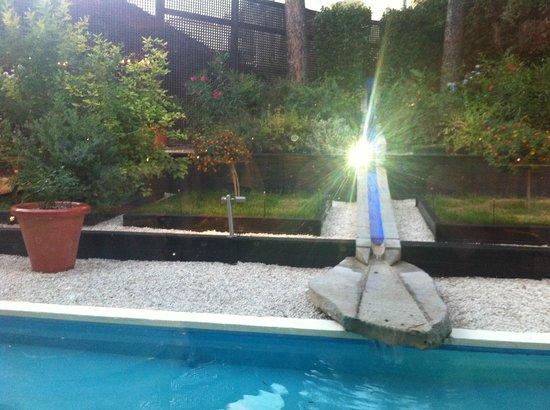 Le jardin foto di le jardin des sens montpellier - Jardin des sens montpellier ...