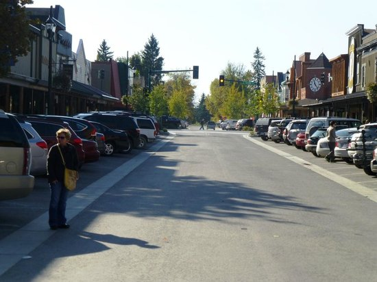 The Great Northern Bar and Grill: Whitefish, Montana