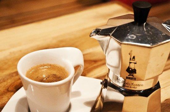 Αποτέλεσμα εικόνας για bialetti cafe