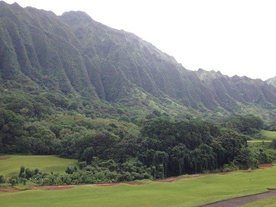 Ko'olau Golf Club: inside the Valley