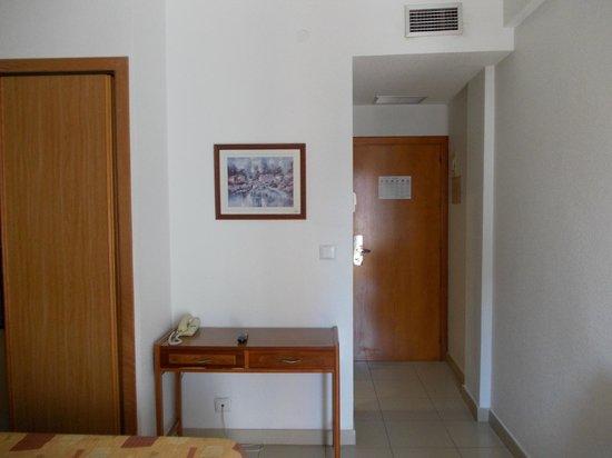 Hotel Joya: bedroom