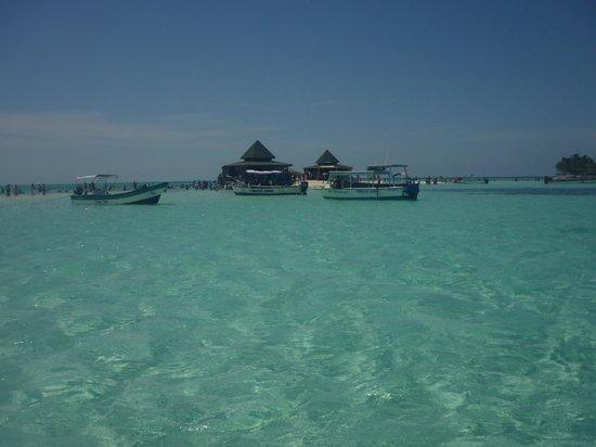Sol Caribe San Andres: Vista Genial
