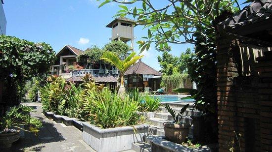 Bali Ayu Hotel: Hotel
