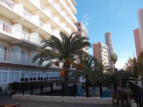 Hotel Joya: Hotel