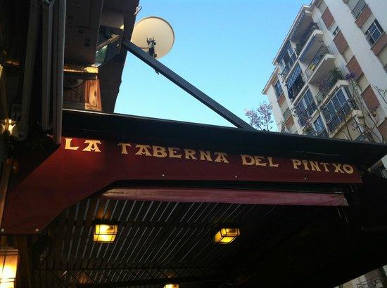 La Taberna Del Pintxos: La Taberna Del Pinxtos
