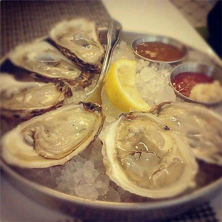 Legal Seafood Restaurant Nj
