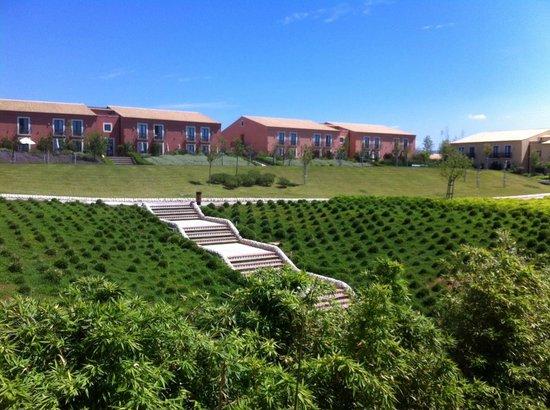 Donnafugata Golf Resort & Spa: resort