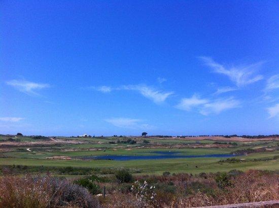 Donnafugata Golf Resort & Spa: course
