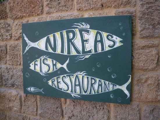 Nireas : the sign to look out for