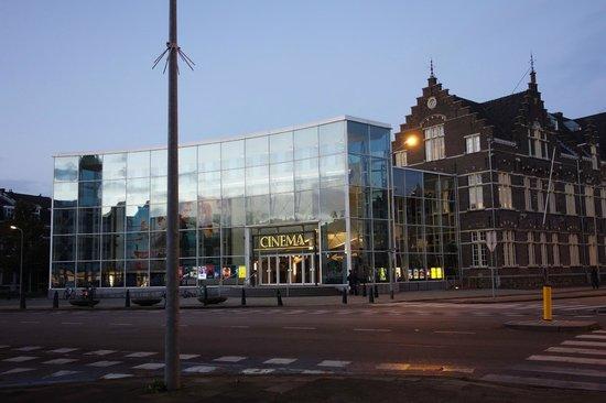 Euroscoop maastricht photo de euroscoop maastricht - Maastricht mobel ...