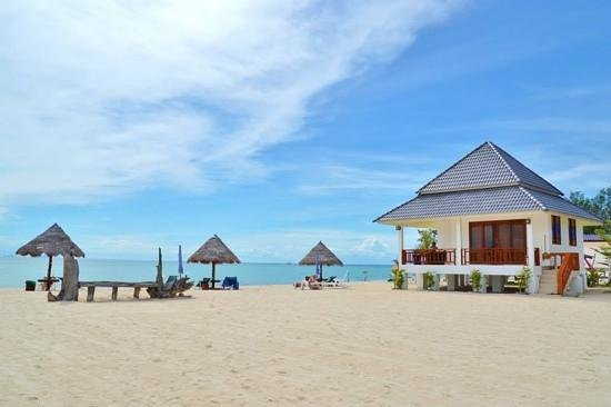 Nice Sea Resort Prices Hotel Reviews Ko Pha Ngan Thailand Tripadvisor