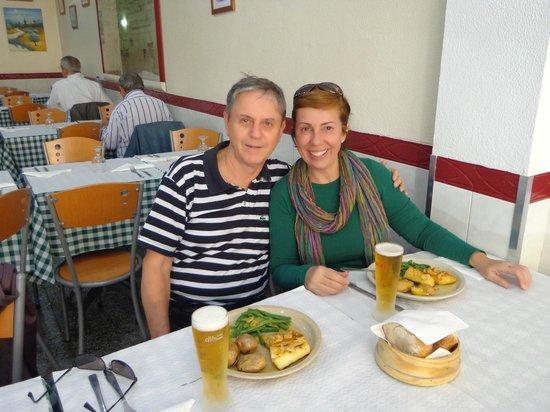 Turim Alameda Hotel: Restaurante