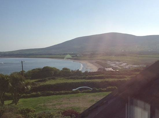 Ceann Tra Heights Bed and Breakfast : amazing view from room