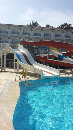 Atlantique Holiday Club: pool