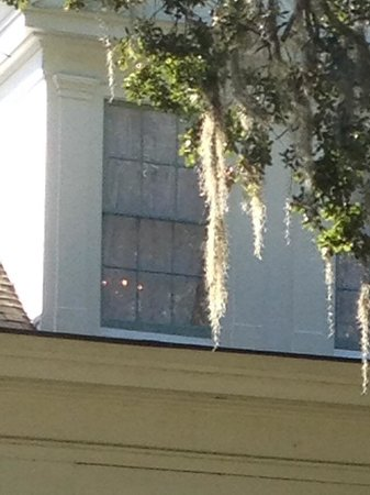 The Myrtles Plantation: Do you see what I've see ??