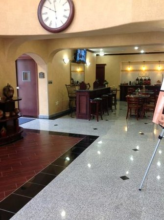 Best Western Plus Houston Atascocita Inn & Suites: Add a caption