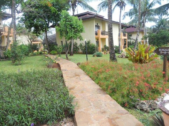 VOI Kiwengwa Resort: Bungalow