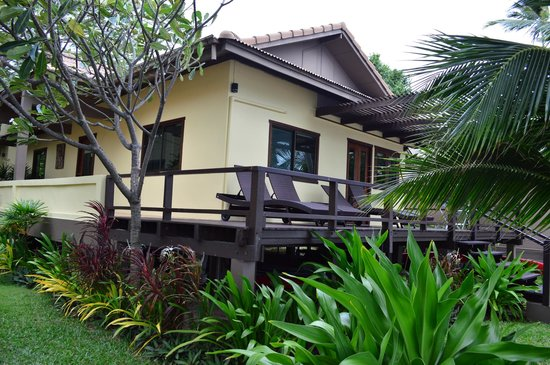Villa Tanamera: villa