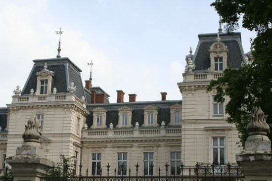 Potoсki Palace