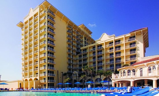 Photo of Plaza Resort & Spa Daytona Beach