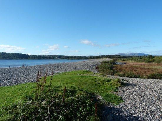 Tralee Bay Holiday Park: Tralee Bay