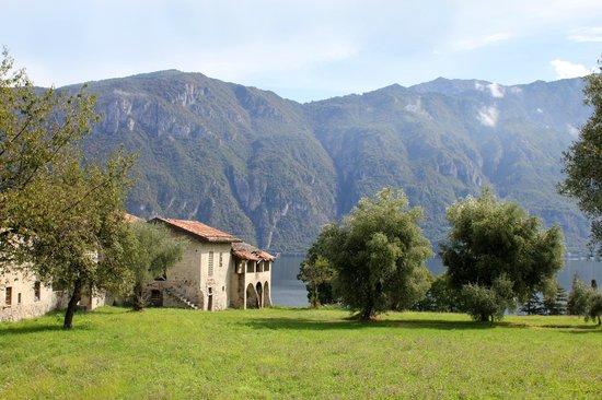 Hotel Bellagio: Bellagio