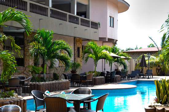 Cheap Hotels In Accra And Prices