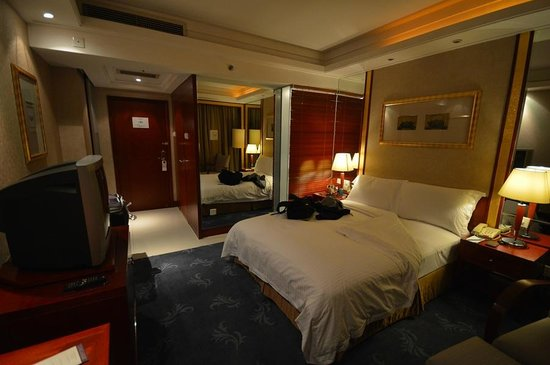 Mercure Xian on Renmin Square : Room