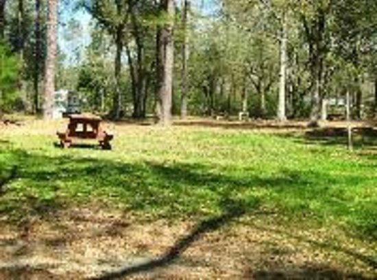 Land-O-Pines Family Campground: Regular Campsites