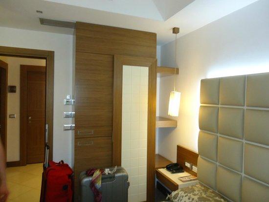 OC Hotel: pequeno e bonito