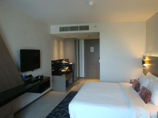 Best Western Premier Sukhumvit : Bedroom