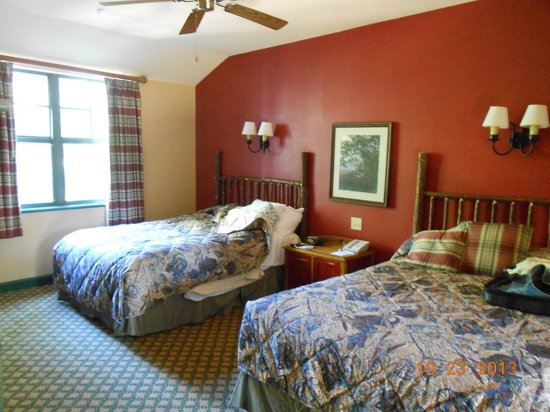 Disney's Hilton Head Island Resort: Kids Bedroom
