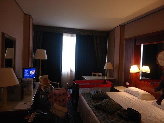 Best Western Ctc Hotel Verona: quarto