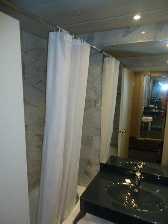 Best Western Ctc Hotel Verona: banheiro