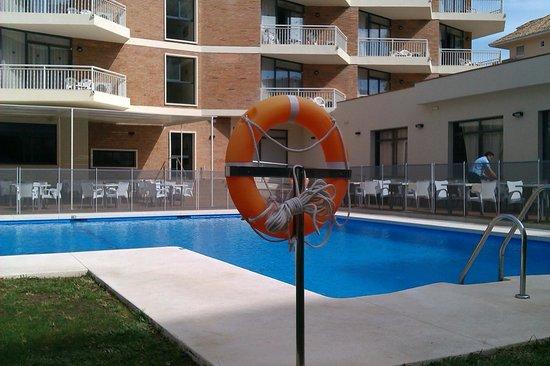 Hotel Mainare Playa Fuengirola: pool