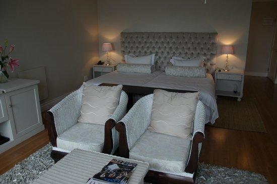 Ocean Eleven Guesthouse: la  chambre