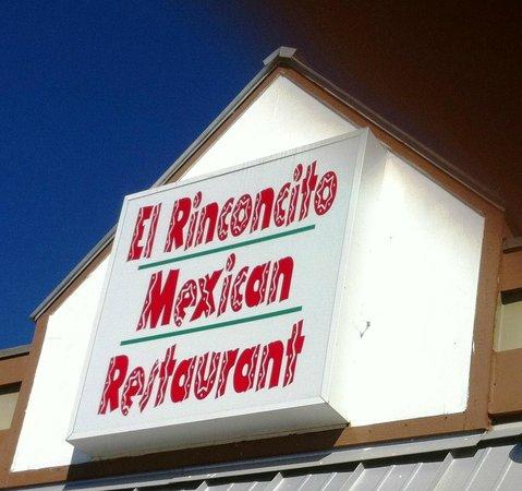 El Rinconcito Mexican Restaurant Swainsboro Restaurant Reviews