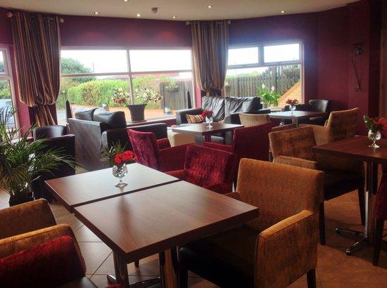 Mode Hotel: Lounge