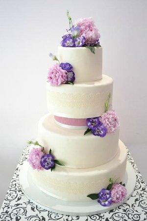Cake Designe Boite