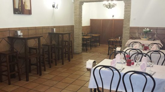 Cafe-Bar Altozano de Triana