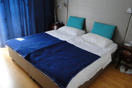 Hotel Croatia: Room