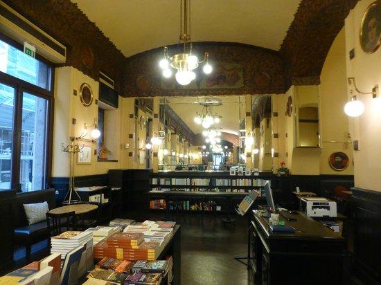 Caffè San Marco : Il caffè