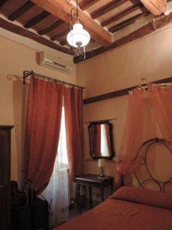 Antica Residenza Cicogna: Corte Room