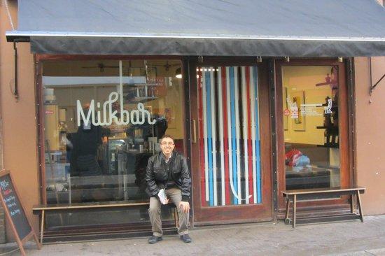 Milk Bar: Milkbar