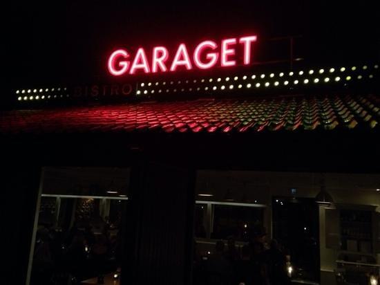 Bistro Le Garage
