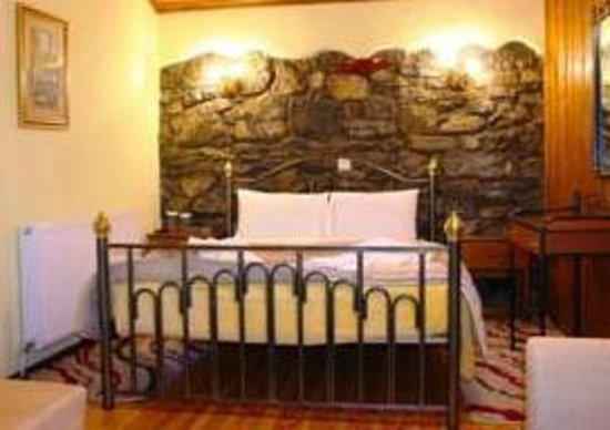 Hotel Voras 1 : το υπεροχο δωματιο
