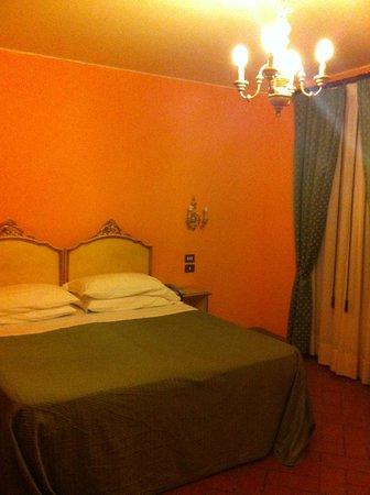 La Cisterna Hotel : Camera