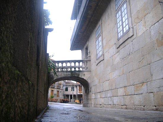 Museo de Pontevedra: Pontevedra - Museo Provincial