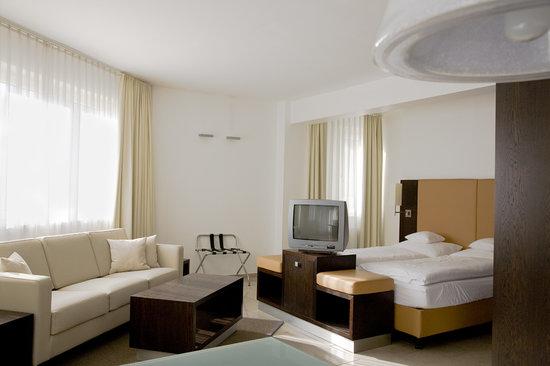 BURNS Apartments: Komfort Apartments
